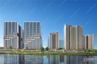 彰泰欢乐颂预计2023年南区楼栋交房