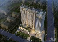大都云锦预计2021年7月31日公寓交房