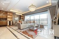 首付4万买3房,空港新区低密美宅+4字头准现房