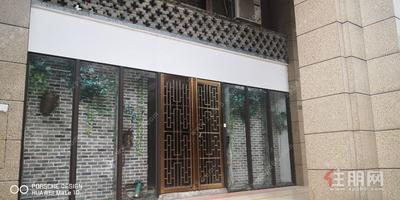 出售江南绝棒临街豪装会所网咖私房菜馆,停车位充足买下立马使用