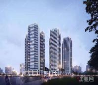 一线江景+可公积金+70年公寓+双地铁口