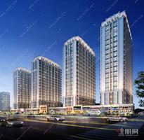 海吉星LOFT公寓 双开门双收益 总价18万