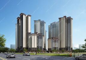 9字开头+成熟商业圈+低首付近地铁+13号楼15层+3房2厅2卫1阳台+人和·公园溪府
