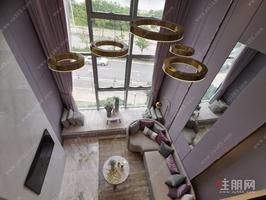 五象总部基地头排 单价1万2 现房 5.09米层高 买到赚