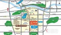 建工国企 五象核心商圈 三号线延长线 5分钟道总部基地