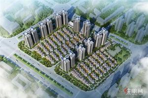 荣和五象院子普通住宅均价14000元/平方米