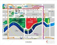 东盟商务区,首付27万得3房,读双民主路学校+三中《保利领秀前城》,江景