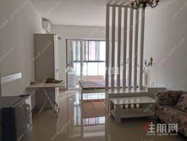 鳳嶺北精裝1房 天桃中學 二中高中部 70年產權住宅公寓