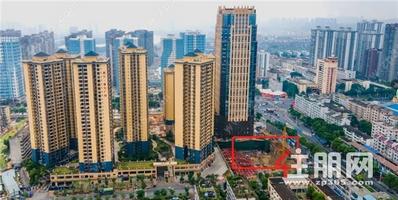 新房地铁2号线 江南万达 300米范围大型生活市场 城市气息浓郁人气旺 吃货的天堂