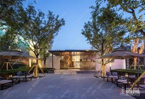 龙光玖誉城在售公寓28-60㎡均价8200-8500元/㎡,住宅均价10200-12000元/㎡