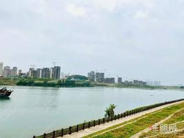青秀別墅區江景房 附近民主路小學 首付可分期免息18個月