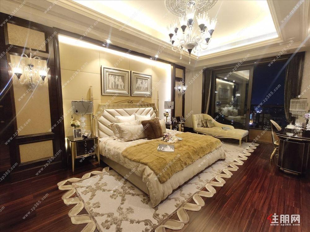 亚洲十大豪宅 尊贵的象征 凯旋一号 玉带环腰 财源滚滚