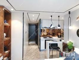 2号线正地铁口 +祖龙MALL 55平小两房 五象新区,,拎包入住 生活方便