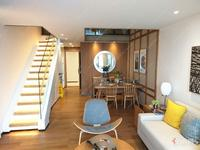 高新区 1室1厅1卫 49.0平米 52.00万元