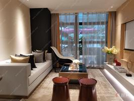 五象新区(华润二十四城铂寓) 2室2厅2卫 35.0平米 35.00万元