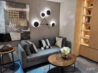 五象新区(华润二十四城铂寓) 1室2厅1卫 50.0平米 48.00万元