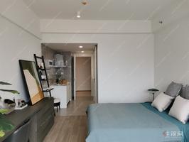 良庆(华润二十四城铂寓) 1室1厅1卫 50.0平米 48.00万元