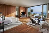 五象核心区超大阳台方正四房单价仅售11800元