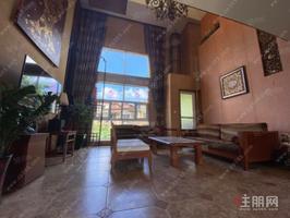 嘉和城蒙特利岛洋房楼中楼,精装修家电家具全送,产权234