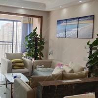 嘉和城三房出售,105平米,仅卖88万,首付8万