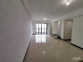 小區中心,高層三房,動靜分離,開發商精裝,看房方便