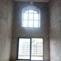 嘉和城布洛可樓中樓,200平使用,僅賣130萬,三層樓中樓