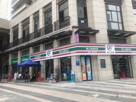 急售小區出入口轉角鋪(便利店)65平米。月收租9750月