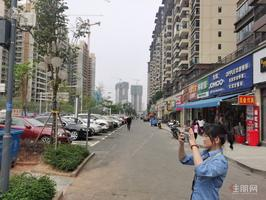 十字路口臨街超11米超大展示面轉角鋪 外擺空間大 龍光天曜