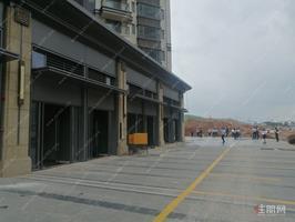 鳳嶺南高端住宅樓盤社區底商20平米7.6米高