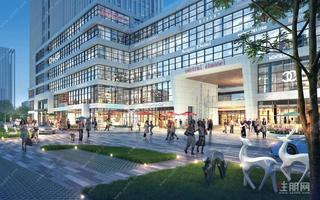 五象總部基地 38平  45萬  公寓樓 可辦公可自住