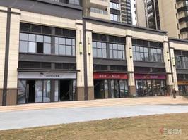 五象湖南10米門寬臨街準現鋪只售8200平學校旁教育培訓鋪