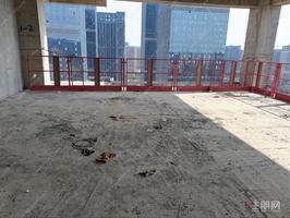 DK國際 看江4號線地鐵口 5.09準現房復式寫字樓 可按揭
