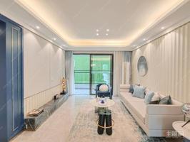 邕宁区 江景房  3室2厅2卫 92.09平米 99.00万元
