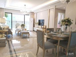凤岭北,改善型住房 176万 精装南北122平吉祥凤景湾