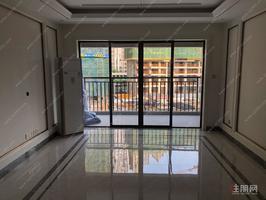 南北通透 吉祥凤景湾 93平 3室2厅 楼层好 视野无遮挡