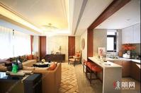 绝版凤岭南 中式板楼,高层 就读三中學区 三房 四房,近地铁,万