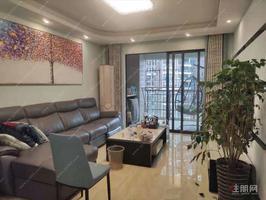 明秀路 地铁口 龙光水悦龙湾精装两房 江景房 总价95万急售