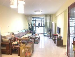 東盟區 地鐵在家門口滿二正南 3室2廳 德瑞花園 精裝修