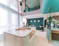 西大商圈+地鐵口+復式公寓+30萬買兩房