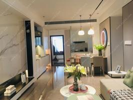 柳沙新天地準現房 5700每平單價 一房~四房