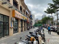 朝陽商圈 臨街商鋪 一萬