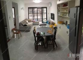 【新】嘉和城,布洛可精裝4房,家電家具全送,產權108㎡,急售93萬,