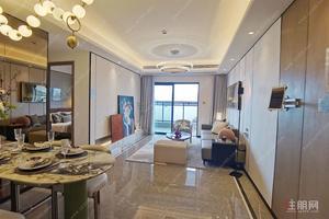 五象湖旁,低价楼栋,豪华精装14000元,再送车位,地铁口600米,南宁三中