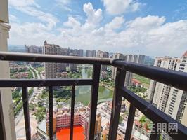 【新】嘉和城,頂復樓中樓,產權136㎡,使用面積,230㎡,買一層得兩層,急急售150萬。隨時看房