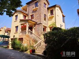 蒙岛小独栋别墅,产权230平,使用面积500平,花园150平,要求一次性付款,售388万