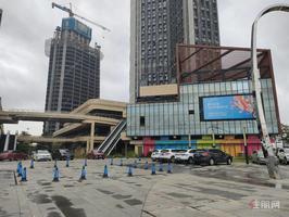 (清盘)天誉城地铁口旁二楼铺面,单价8000,55米超展示面