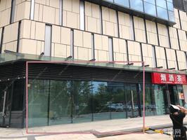 總部基地地鐵口宜家正對面 15米展示面商業街商鋪