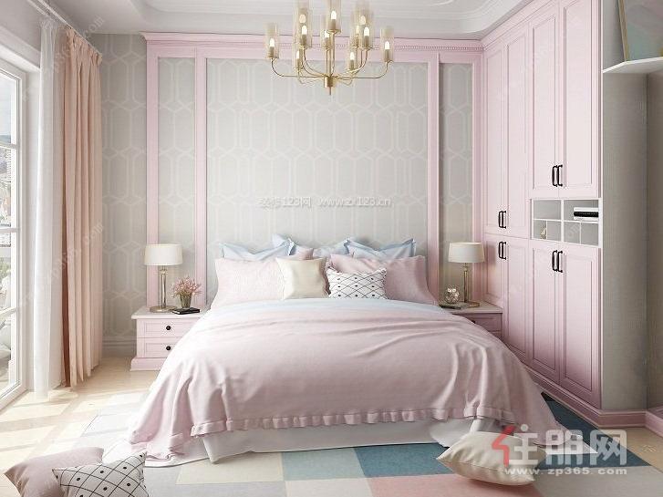 榻榻米床+柜子如何合理设计?