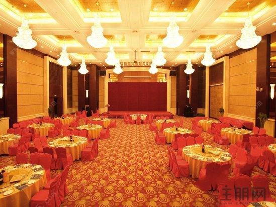 白海豚国际酒店中华厅