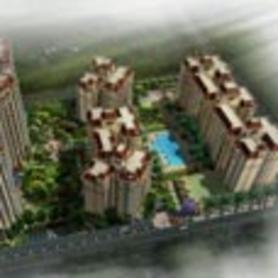 东兴边贸中心北仑华府